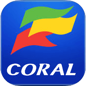 Coral 10 Places Each Way