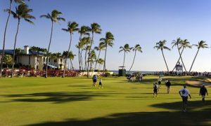 sony open in hawaii tips