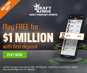 draftkings offer