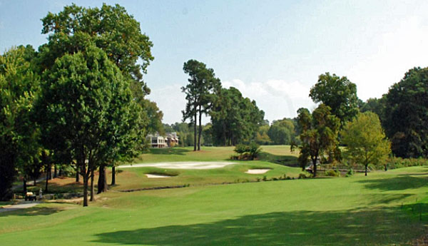 Sanderson Farms Championship Tips 2021 - Golf Betting System